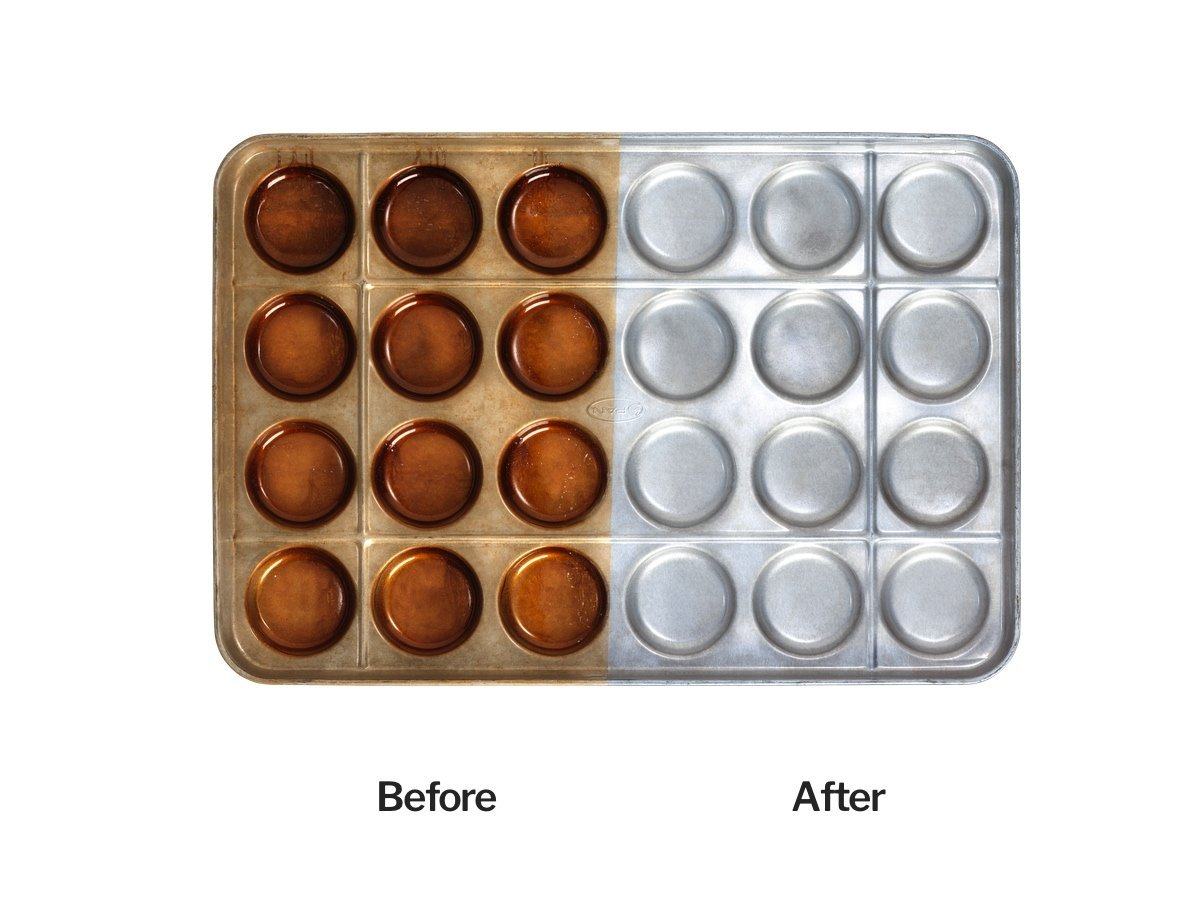Hamburger Bun Tray