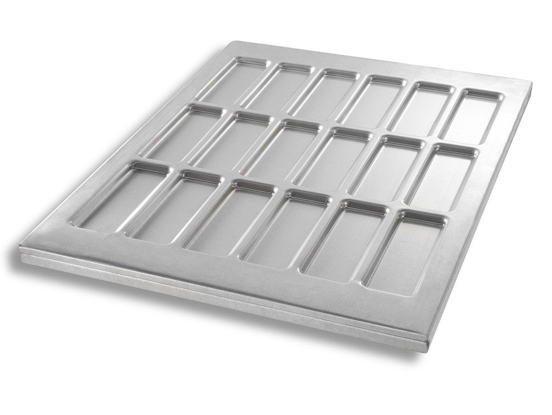 Sandwich Bun Tray Construction - AMERICOAT® Coating