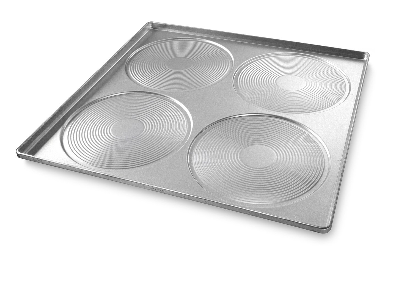 Round Pizza Pan – AMERICOAT® Coating