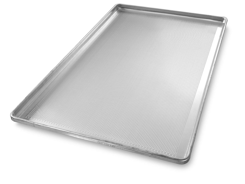 Perforated Baking Sheet – AMERICOAT® Coating