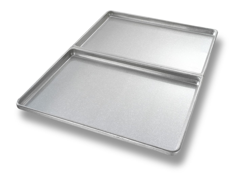 2-On Sheet Cake Pan – AMERICOAT® Coating