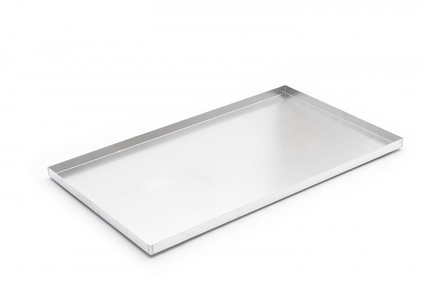 4-sided Plain Baking Tray – AMERICOAT® Coating