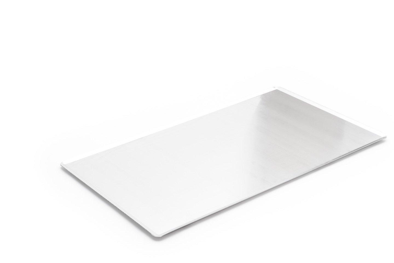 3-sided Plain Baking Tray – AMERICOAT® Coating