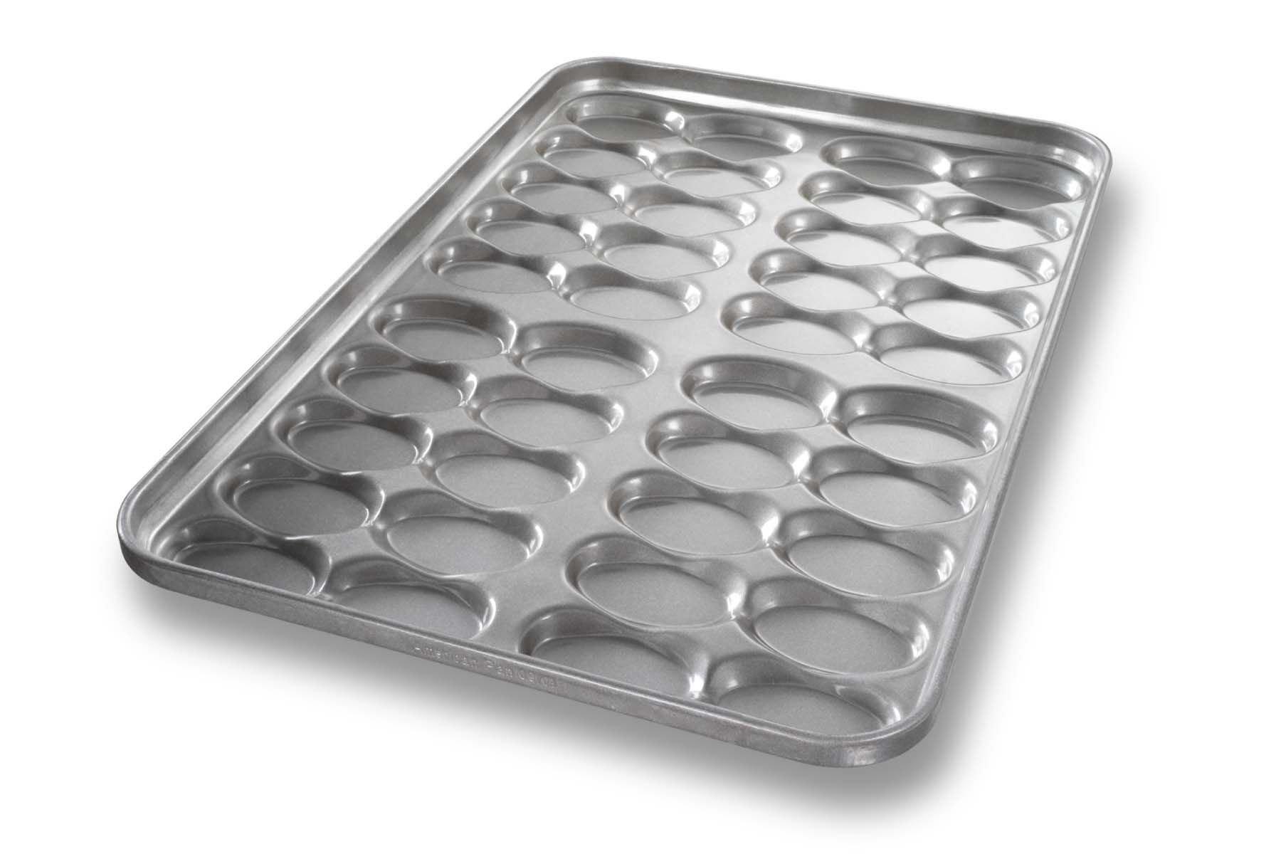 STANDARD STYLE ARTISAN DINNER ROLL PAN