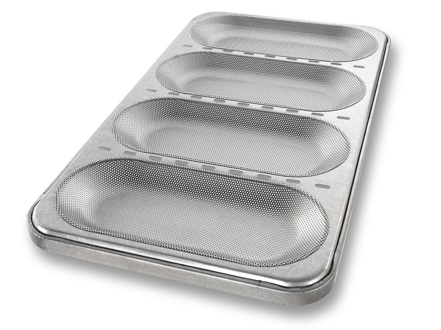 Artisan Bread Loaf Tray - AMERICOAT® Coating