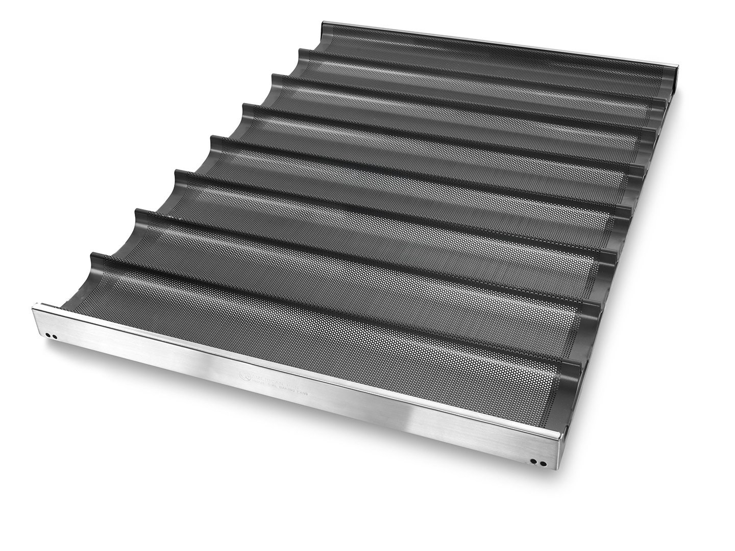 8 Channel Baguette Tray - DuraShield® Coating
