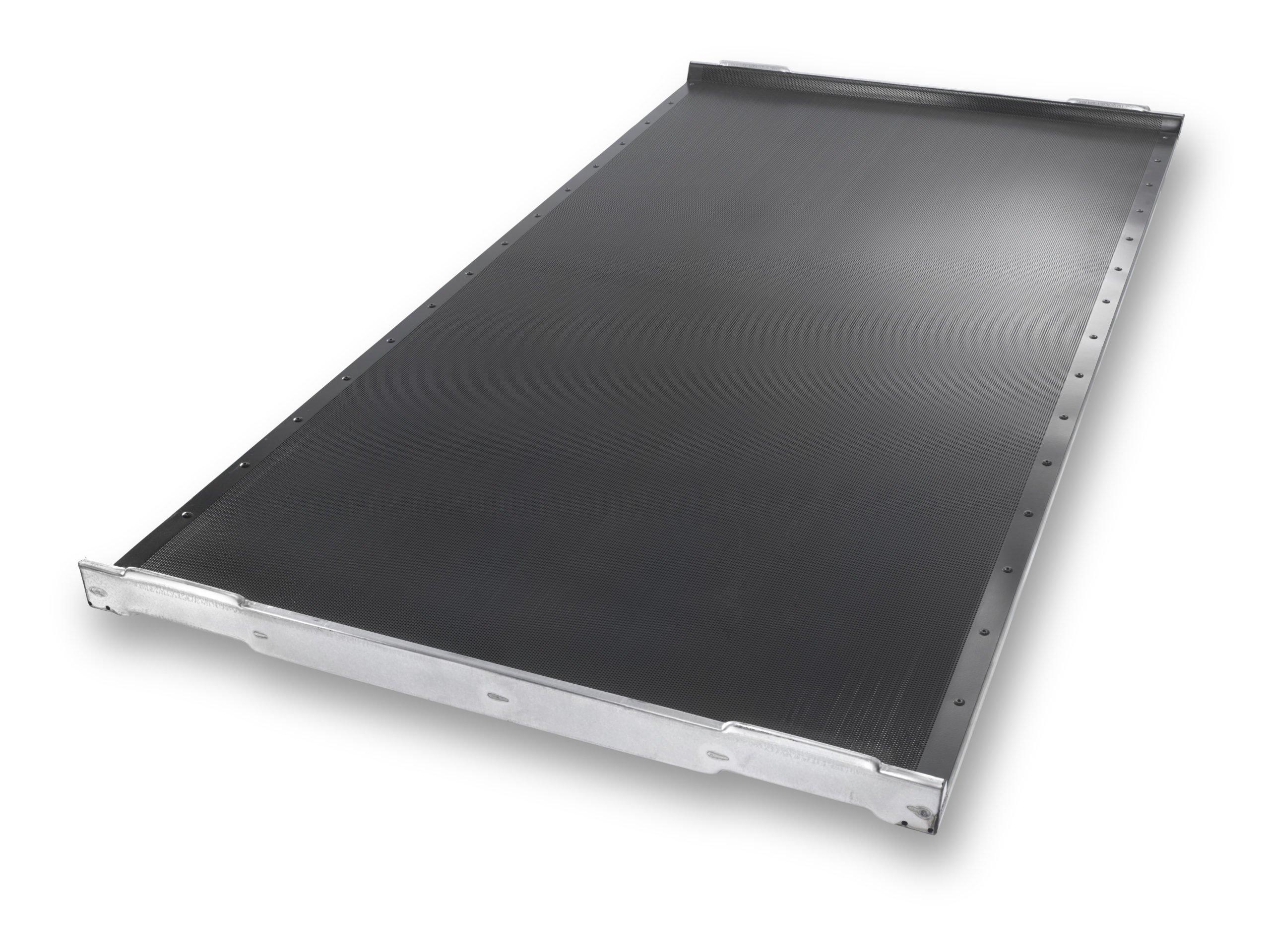 Pantalla apilable de 800 x 1600 – DuraShield®
