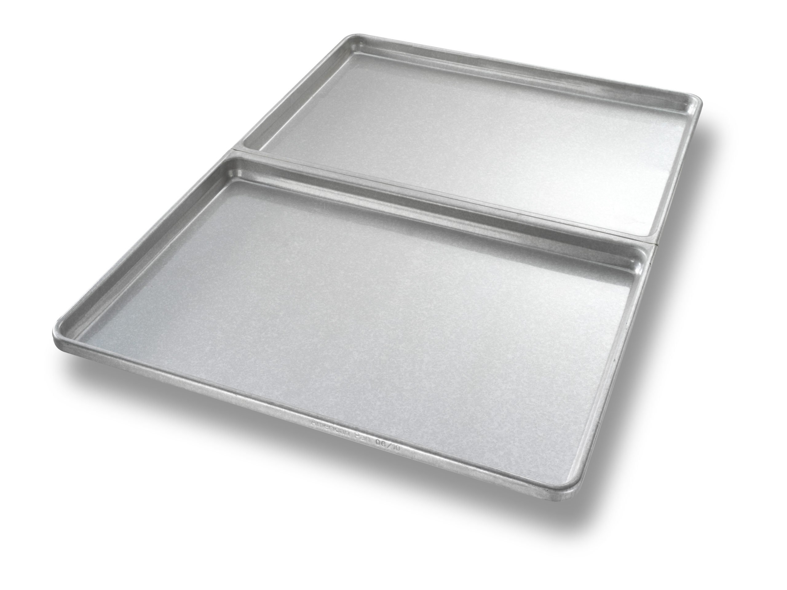 2-On Full-Size Sheet Pan – AMERICOAT® Coating
