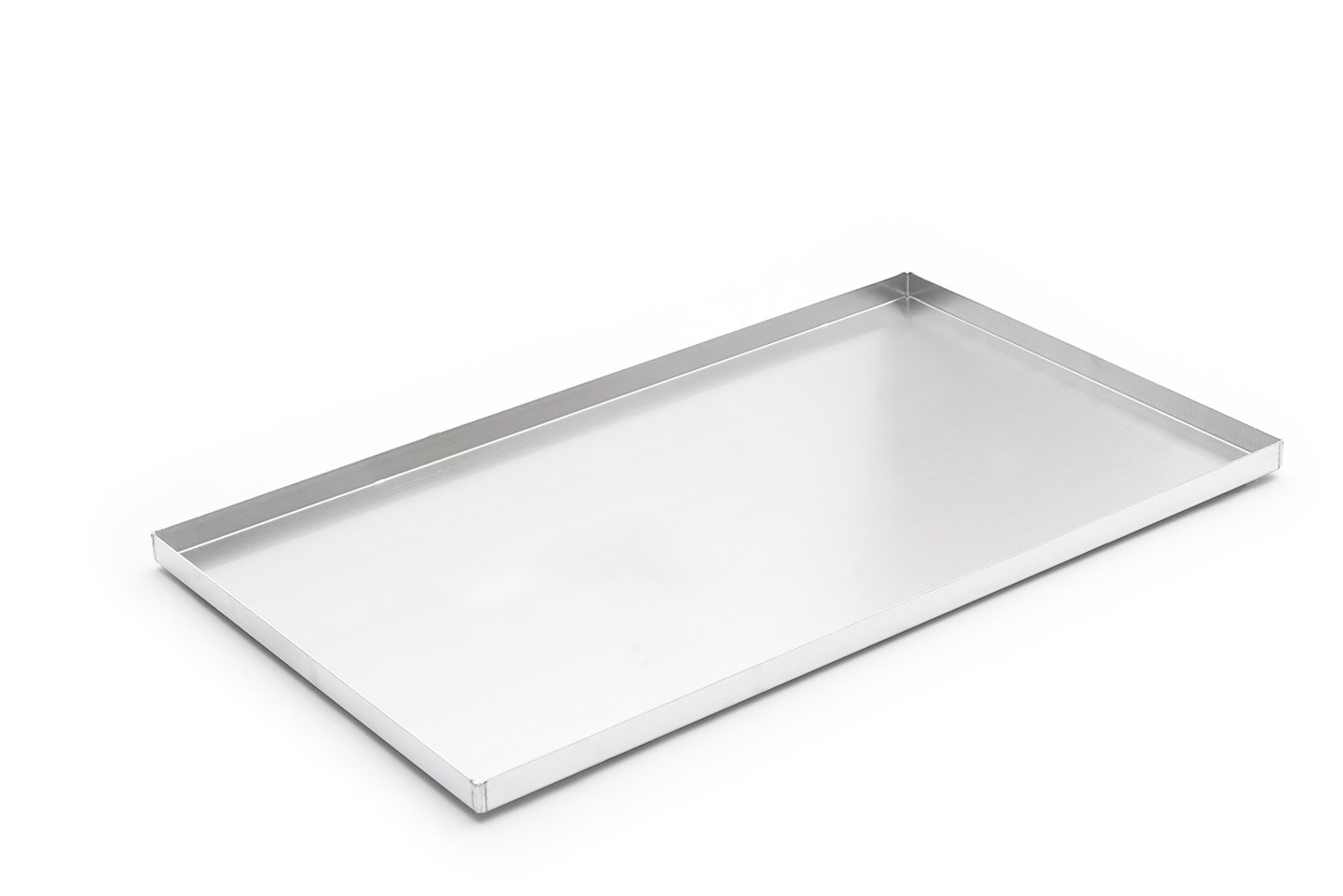 4-sided Plain Baking Tray – AMERICOAT® Coating