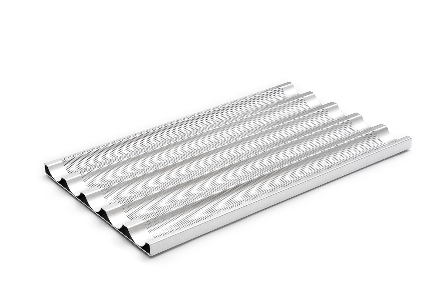 5 Channel Baguette Tray - AMERICOAT® Coating